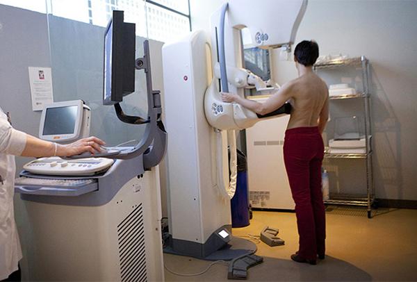 Майлс растит будущих онкологов